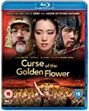 Curse of the Golden Flower [Blu-ray] [Region Free]