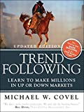 Image of Trend Following (Updated Edition): Learn to Make Millions in Up or Down Markets,
