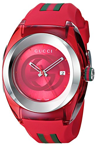 Gucci Gucci SYNC XXL YA137103 Watch