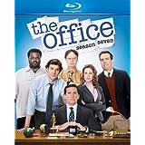 The Office: Season 7 [Blu-ray] ~ Steve Carell