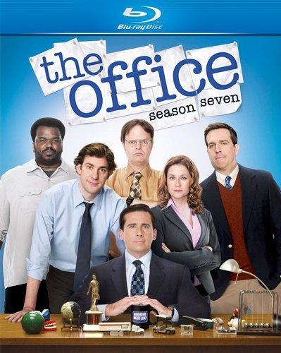 The Office: Season 7 [Blu-Ray]