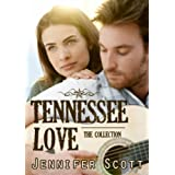 Tennessee Love: The Collection (Tennessee Series (All 3 Books))