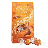 Lindor Chocolate Bag, Pumpkin Spice, 5.1 Ounce