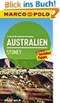 MARCO POLO Reisef�hrer Australien, Sy...