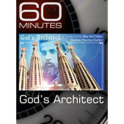 60 Minutes - God's Architect