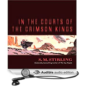 In the Courts of the Crimson Kings (Unabridged)