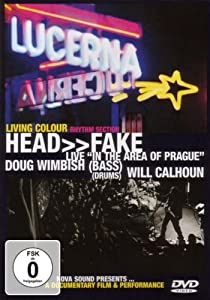 Head Fake: Live in the Area of Prague