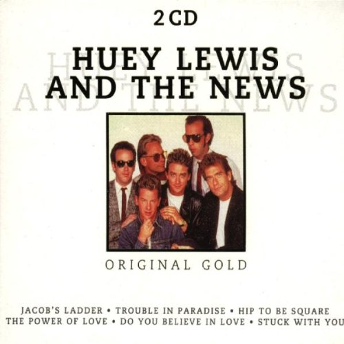 Huey Lewis & The News - Original Gold - Zortam Music