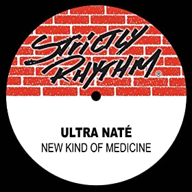 New Kind of Medicine (Original Extended Vocal Mix)