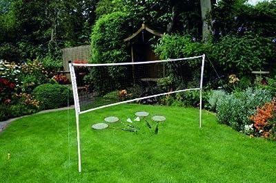 Premier BA081052 Badminton Set