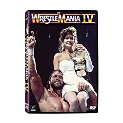 WWE: WrestleMania IV