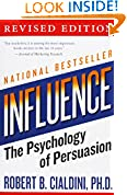 Robert B. Cialdini (Author) (961)  Buy new: $17.99$10.91 185 used & newfrom$6.60