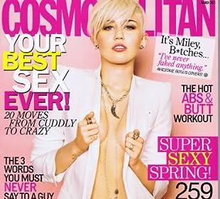 Cosmopolitan [US] March 2013 (単号)