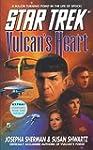 Vulcan's Heart (Star Trek: The Origin...
