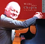 Wilde plays Chopin at the Wigmore Hal...