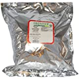 Catnip Leaf & Flower, Cut & Sifted, Organic Frontier Natural Products 1 lbs Bulk