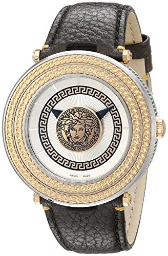 orologio solo tempo uomo Versace V-Metal trendy cod. VQL010015