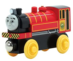 Thomas And Friends Wooden Railway - Victor