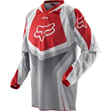 Fox Racing HC Race Vented Men's OffRoad/Dirt Bike