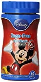 Disney Sugar-Free Multivitamin Gummies, 60 Count