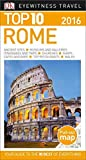img - for Top 10 Rome by DK Publishing (February 09,2016) book / textbook / text book