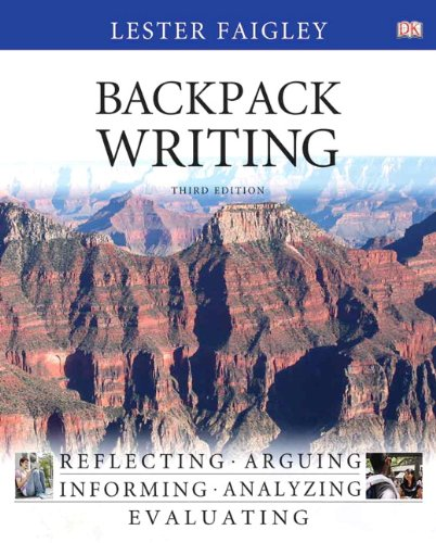 Backpack Writing (3rd Edition) PDF