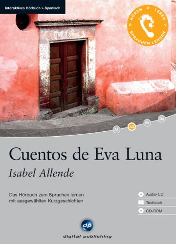 the life of the protagonist in the novel eva luna Eva luna is based on the life of the protagonist of the novel, eva luna the story begins with the tale of how eva luna was concieved by her mother trying to.