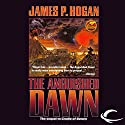 The Anguished Dawn Audiobook by James P. Hogan Narrated by Brian Holsopple