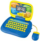 ordenador infantil 30 actividades