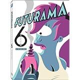 Futurama: Volume 6