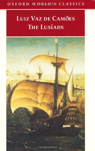 The Lusíads (Oxford World's Classics)