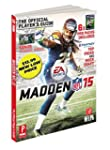 Madden NFL 15: Prima Official Game Guide