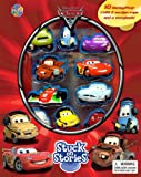 img - for Disney/Pixar Cars 2 Stuck on Stories book / textbook / text book