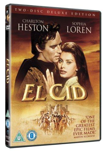 El Cid [DVD]
