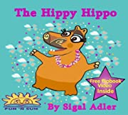 Children's book The Hippy Hippo