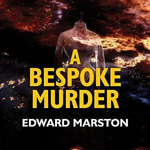 A Bespoke Murder | [Edward Marston]