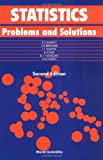 img - for Statistics: Problems and Solution (Second Edition) book / textbook / text book