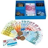 Box of Toy-Euro-Money