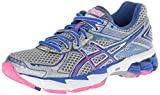 ASICS Womens GT 1000 2 Running Shoe