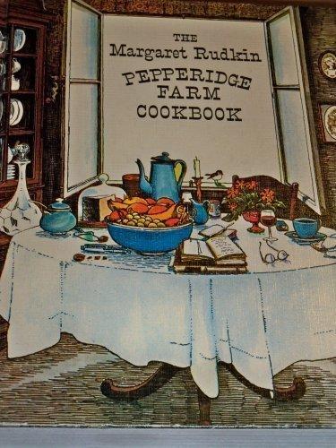 the-margaret-rudkin-pepperidge-farm-cookbook-by-rudkin-margaret-1981-hardcover
