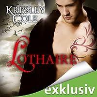Lothaire (Immortals 11) Hörbuch von Kresley Cole Gesprochen von: Vera Teltz