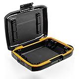 AGPtek® Shockproof Waterproof Rugged Case for Western Digital WD SE Element Hard Drive