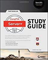 CompTIA Server+ Study Guide: Exam SK0-004 Front Cover
