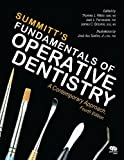 img - for Fundamentals of Operative Dentistry: A Contemporary Approach, Fourth Edition 4th Edition by Thomas J. Hilton, Jack L. Ferracane, James Broome (2013) Hardcover book / textbook / text book