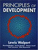 Principles of Development (019850263X) by Wolpert, Lewis