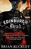 Brian Ruckley The Edinburgh Dead