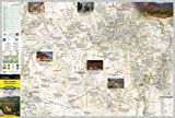Four-Corners-Trail-of-the-Ancients-National-Geographic-Destination-Map