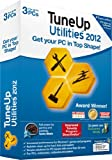 TuneUp Utilities 2012, 3 User License (PC)