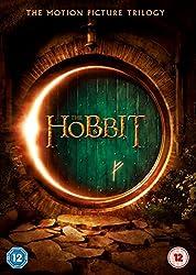 The Hobbit Trilogy [DVD] [2015]