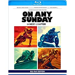 On Any Sunday [Blu-ray]